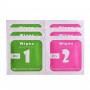 Kit Nettoyage AirPods Lingettes désinfectantes