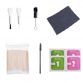 Kit de Nettoyage AirPods : Kit Complet