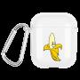 Coque AirPods Banane