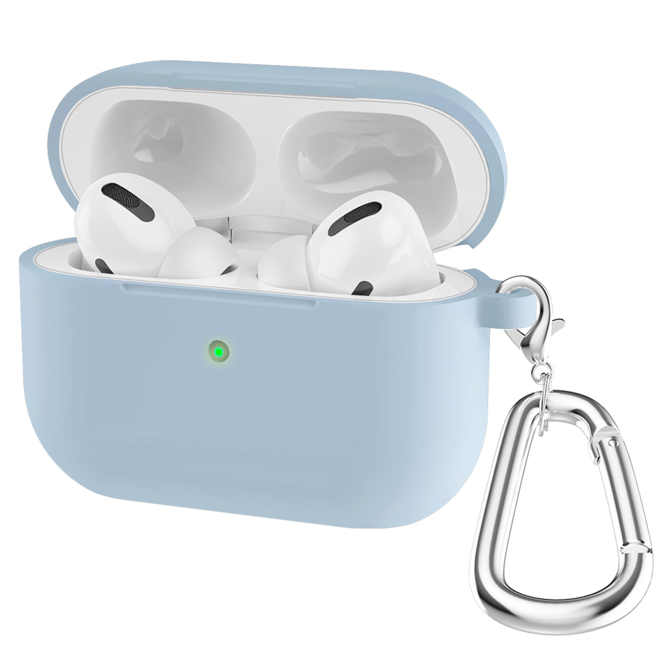 Coque AirPods Pro Silicone | CoqueAirPods.fr