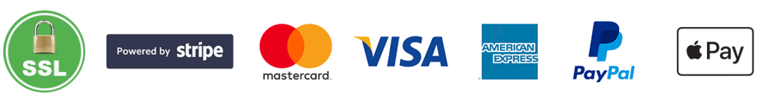 Coque Airpods - Logos de Paiement