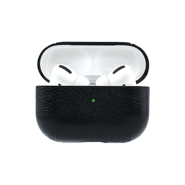 Coque AirPods Pro Cuir