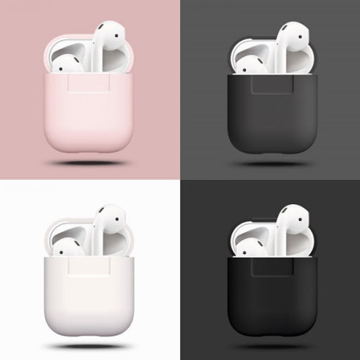 Coques Airpods Protection Airpods